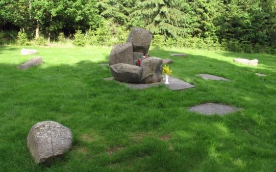 Památník Lety