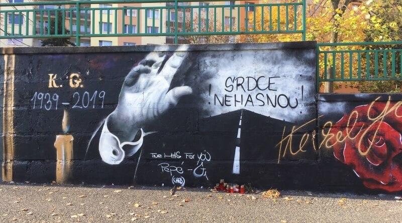 přemalované graffiti