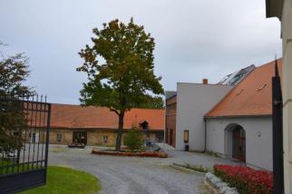 Kaple Navštívení Panny Marie v Liticích