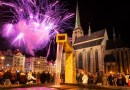 Plzeň 28. října oslaví vznik republiky, zve na čtyřicet atraktivních místa ohňostroj