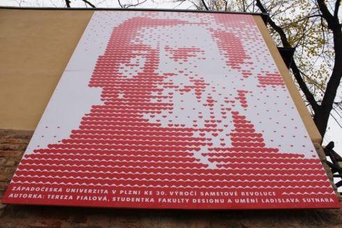 Srdíčkový Havel