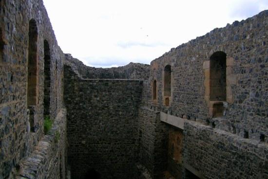 Vnitřní zdi