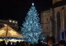 Konání tradičních vánočních akcí v Plzni je stále nejisté. Atmosféru Vánoc nám ale virus nevezme