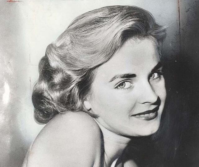 Judy Dullová
