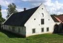 Bolevecká náves v Plzni je vesnickou oázou uprostřed sídliště