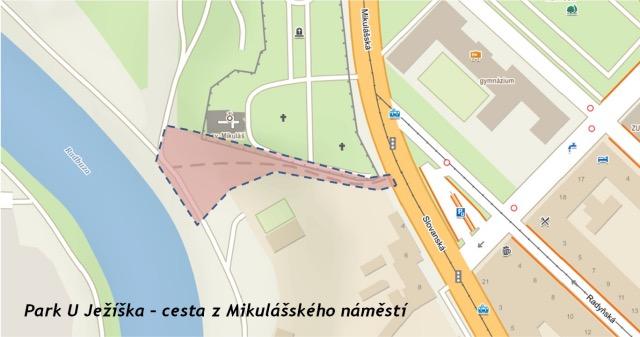 Park UJežíška