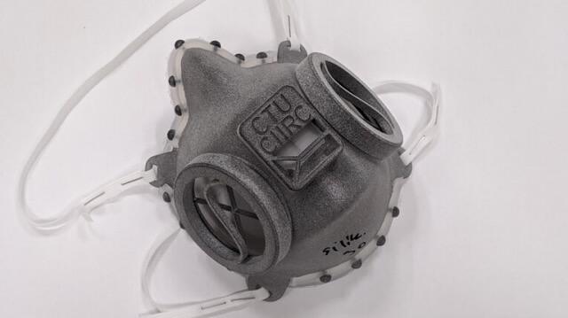respirátor