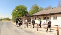 Otevření zoo