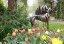 KVíkendu otevřených zahrad se v Plzni připojuje několik zajímavých míst