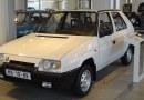 Škoda Eltra: První český elektromobil montovala plzeňská Škodovka
