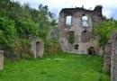 Tip na výlet: Zřícenina hradu Roupov