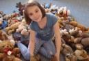 Hlavní postavou nové výstavy v Rokycanech je plyšový medvídek