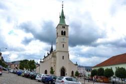Kostel sv. Markéty