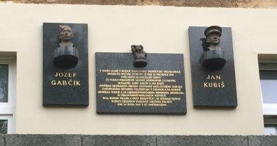 Rodina, která v Plzni ukrývala parašutisty Kubiše a Gabčíka, skončila v Mathausenu