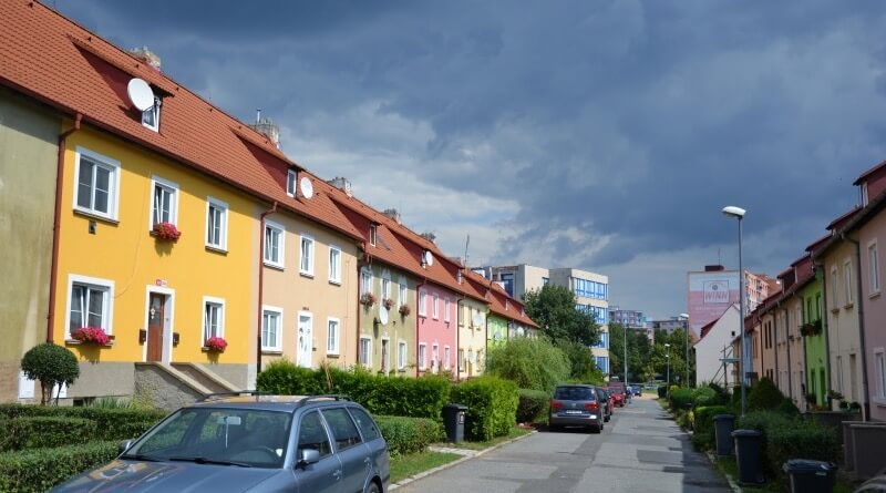 Berlín v Plzni
