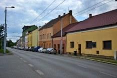 Vyšehrad v Plzni