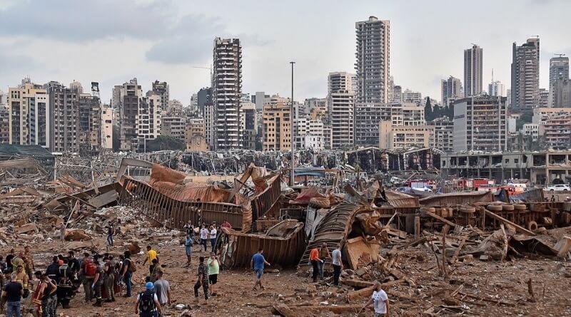 Bejrút