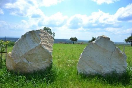 Kamenný kruh