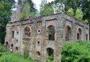Osud kostela svaté Apoleny u Přimdy zpečetil odsun německého obyvatelstva. Dnes zde stojí jen ruiny