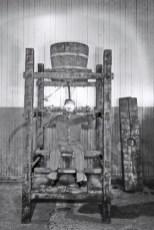 Mučení vodou
