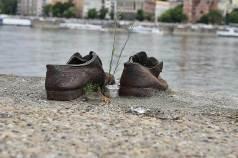 boty u dunaje