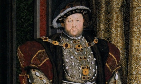 Jindřich VIII