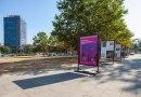 Na panelech U Zvonu je výstava Cesta k nové budově Západočeské galerie v Plzni