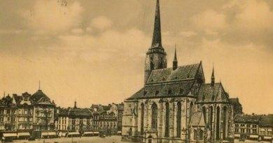 Plzeňské kostely vypráví příběhy o zázracích i čertovské nepleše