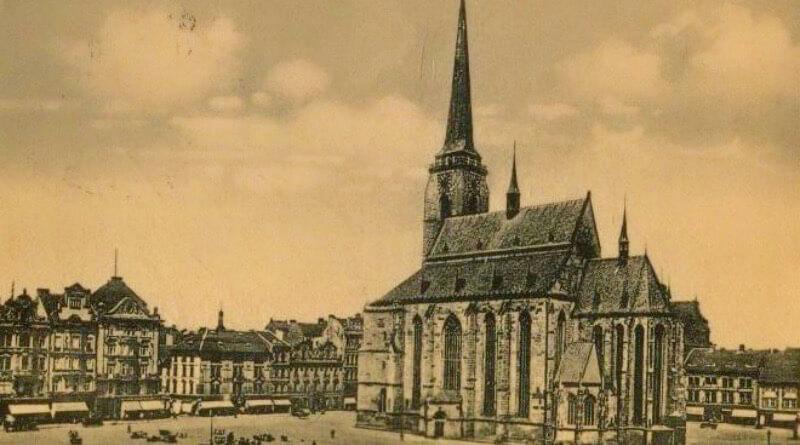 Katedrála sv. Bartoloměje