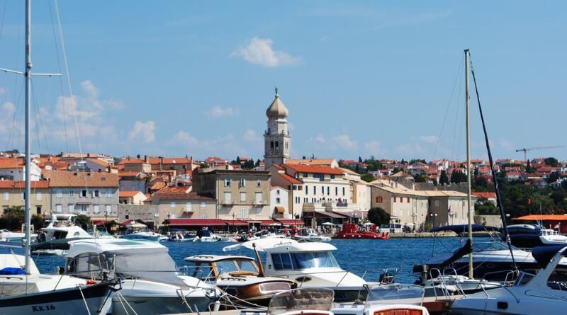 Chorvatsko Krk