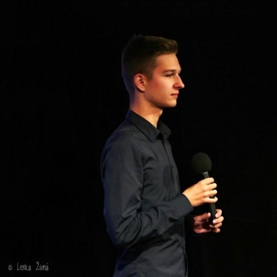 Filip Strejc