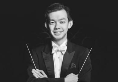Nový šéfdirigentem Plzeňské filharmonie je Chuhei Iwasaki