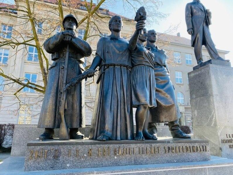 Památník Národního osvobození