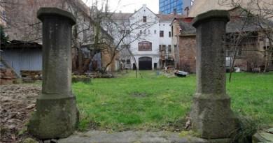 Plzeňské dvorky se letos uskuteční v září