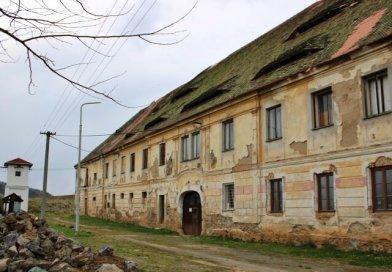Zašlá sláva západočeských pivovarů. Červenopoříčské pivo se mělo stáčet na místě dřívějšího klášteru
