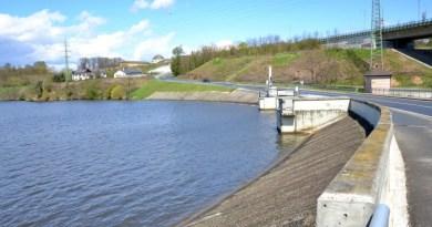 Borská přehrada měla být relaxační zónou již před padesáti lety. Napodruhé to snad už vyjde