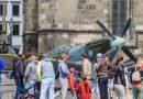 Plzeň oslavila osvobození americkou armádou, Slavnosti svobody probíhaly hlavně on-line