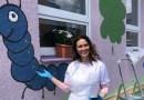 Dětský Domov Domino v Plzni září po letech barvami
