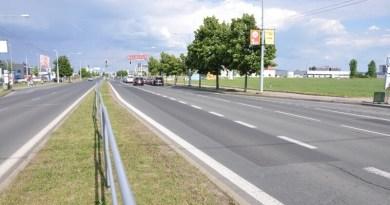 Folmavskou ulici čeká oprava za 26 milionů