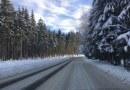 Náklady na zimní údržbu se v Plzeňském kraji zvýšily