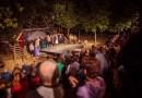 14. Divadelní léto navštívilo pod plzeňským nebem více než 7000 diváků