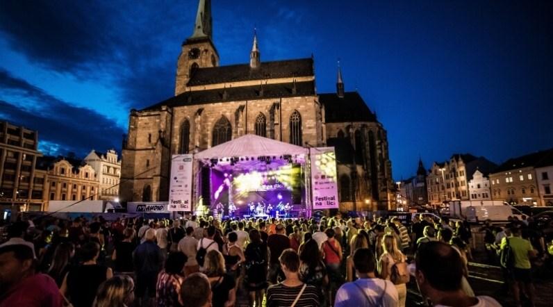 Festival na ulici 2020