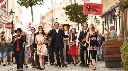 Dixielandový festival