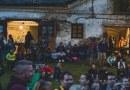 Nezámek na Šumavě zve na koncert Wohnout a benefiční akci pro hospic