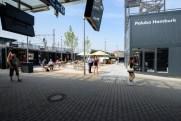 Prostor u nádraží