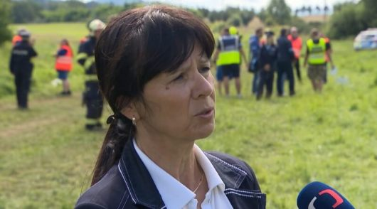 Ilona Mauritzova