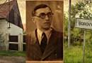 Zapomenutí velikáni. V Borovech u Přeštic žil rolník a básník v jedné osobě aneb Příběh Josefa Berky