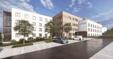 Horažďovice budou mít nový domov pro seniory