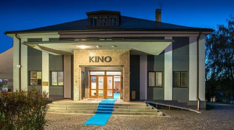 Kino v Kašperských horách