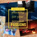 personal passion planners